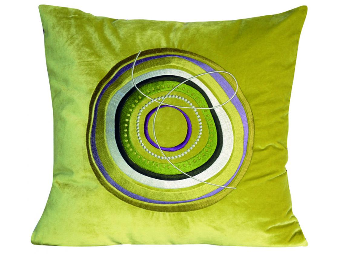coussin hades anis