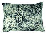 coussin sagesse graphite