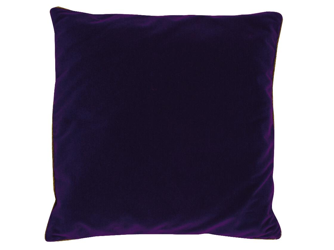 Coussin Piccadilly violet